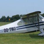 Заказать самолёт Aeronca Model 7 Champion для перелета на спортивное мероприятие