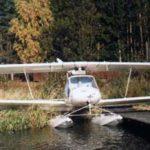 Заказать самолёт Авиатика-МАИ-890У для перелета на спортивное мероприятие
