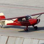 Заказать самолёт Aeronca 15AC Sedan для перелета на спортивное мероприятие