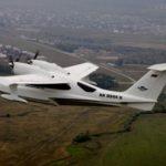 Заказать самолёт Аэроволга ЛА-8L-RS для перелета на спортивное мероприятие