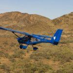 Заказать самолёт Aeroprakt A-22LS для перелета на спортивное мероприятие