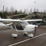 Заказать самолёт A-22LS для перелета на спортивное мероприятие
