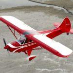 Заказать самолёт Savage Cruiser для перелета на спортивное мероприятие