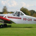 Заказать самолёт Piper PA-25 Pawnee для перелета на спортивное мероприятие