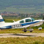 Заказать самолёт Grumman AA-5 для перелета на спортивное мероприятие