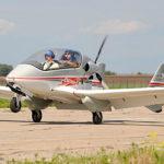 Заказать самолёт Сигма-5 для перелета на спортивное мероприятие