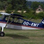 Заказать самолёт American Champion 8GCBC Scout для перелета на спортивное мероприятие