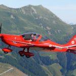 Заказать самолёт Evektor Eurostar SL для перелета на спортивное мероприятие