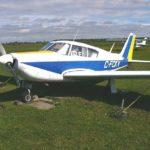 Заказать самолёт Piper PA-24 Comanche для перелета на спортивное мероприятие