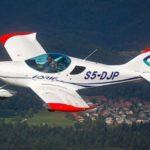 Заказать самолёт PS-28 Cruiser для перелета на спортивное мероприятие