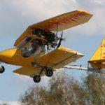 Заказать самолёт Авиатика-МАИ-890 для перелета на спортивное мероприятие