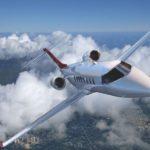 Заказать самолёт Bombardier Learjet 70 для перелета на спортивное мероприятие