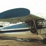 Заказать самолёт Piper J-5 Cub Cruiser для перелета на спортивное мероприятие