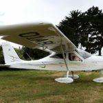 Заказать самолёт Tecnam P92 Echo Classic De Luxe для перелета на спортивное мероприятие