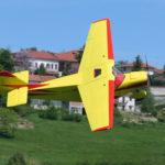 Заказать самолёт Savannah ADV для перелета на спортивное мероприятие
