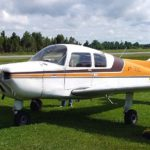 Заказать самолёт Beechcraft Musketeer Custom III для перелета на спортивное мероприятие