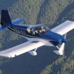 Заказать самолёт Vans RV-14 для перелета на спортивное мероприятие
