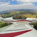Заказать самолёт Zenith Zodiak CH650 для перелета на спортивное мероприятие