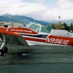 Заказать самолёт Cessna 188 AgWagon   для перелета на спортивное мероприятие