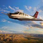 Заказать самолёт Beechcraft Bonanza G36 для перелета на спортивное мероприятие