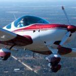 Заказать самолёт BRISTELL NG-5 Длинное крыло для перелета на спортивное мероприятие