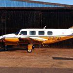 Заказать самолёт Piper PA-31 Navajo для перелета на спортивное мероприятие