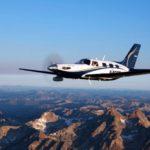Заказать самолёт Piper Meridian для перелета на спортивное мероприятие