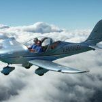 Заказать самолёт Evektor Harmony LSA для перелета на спортивное мероприятие