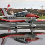 Заказать самолёт Robin Dauphin DR 400 - 140B для перелета на спортивное мероприятие