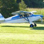 Заказать самолёт Piper PA-20 Pacer для перелета на спортивное мероприятие