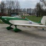 Заказать самолёт FK14 Polaris Professional для перелета на спортивное мероприятие