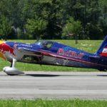 Заказать самолёт Zivko Edge 540 для перелета на спортивное мероприятие