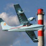 Заказать самолёт Чайка Л-42 для перелета на спортивное мероприятие