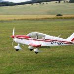 Заказать самолёт Robin Regent DR 400 - 180 для перелета на спортивное мероприятие