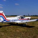 Заказать самолёт Zlin Z-42 для перелета на спортивное мероприятие