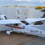 Заказать самолёт Чайка Л-72 для перелета на спортивное мероприятие