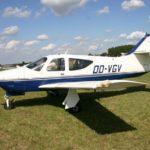 Заказать самолёт Commander 112 для перелета на спортивное мероприятие