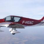 Заказать самолёт Robin Dauphin DR 400 - 120 для перелета на спортивное мероприятие