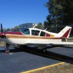 Заказать самолёт Bellanca 17-30 Viking для перелета на спортивное мероприятие