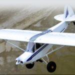 Заказать самолёт Savage Cub для перелета на спортивное мероприятие