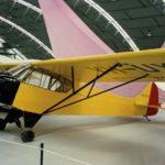 Заказать самолёт Taylor J-2 Cub для перелета на спортивное мероприятие