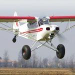 Заказать самолёт Savage Cub S для перелета на спортивное мероприятие