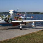 Заказать самолёт Lake Buccaneer для перелета на спортивное мероприятие
