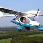 Заказать самолёт Сигма-4 для перелета на спортивное мероприятие