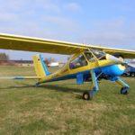 Заказать самолёт PZL-104 Wilga для перелета на спортивное мероприятие