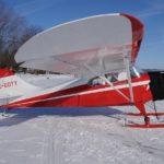 Заказать самолёт Aeronca 11 Chief для перелета на спортивное мероприятие