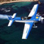 Заказать самолёт Extra EA-300L для перелета на спортивное мероприятие