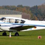 Заказать самолёт Piper PA-23 Apache/Aztec для перелета на спортивное мероприятие
