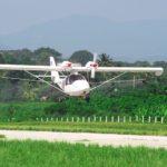 Заказать самолёт Цикада-4 для перелета на спортивное мероприятие