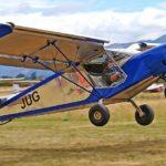 Заказать самолёт Zenith STOL CH701 для перелета на спортивное мероприятие